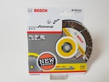 Bosch DIAMANTSCHIJF PROF UNIVERSAL 125/22,23 | Nieuw