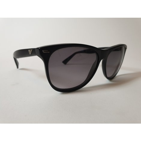 Armani EA 9858/s Zonnebril Black | incl. Garantie