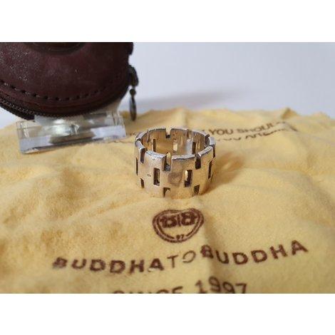 Buddha to Buddha Heren Ring | Incl. hoes
