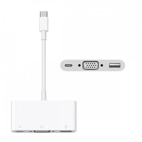 Apple USB-C VGA Multiport Adapter | Nieuw