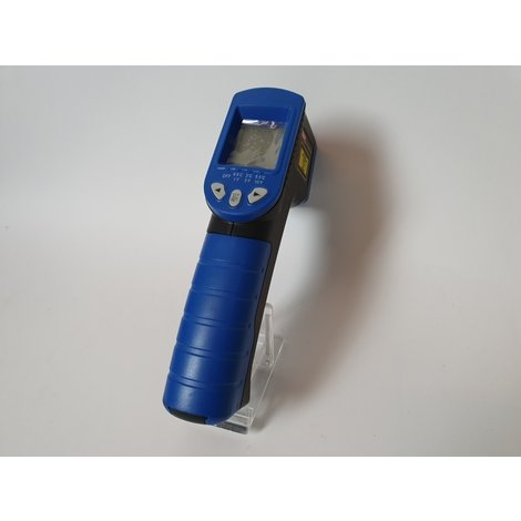Powerfix PTSI 9 A1 temperatuurmeter | in nette staat