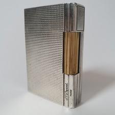 S.T. Dupont Lighter Gold | Excl. Doos & Papieren