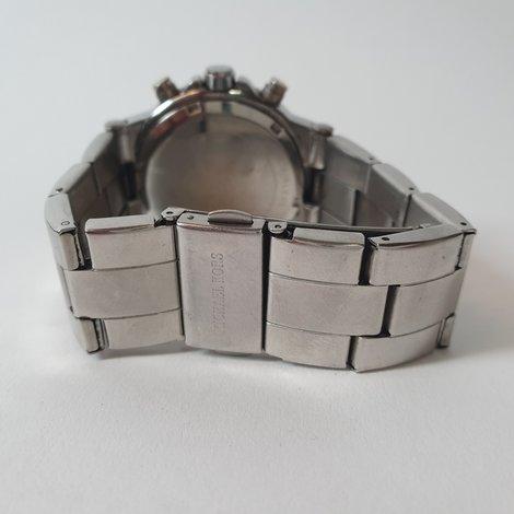 Michael Kors MK5223 Zilver/Silver Dameshorloge | Incl. garantie