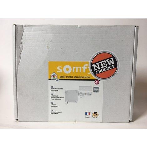 Somfy Openingsmelder voor Garagedeuren | Nieuw