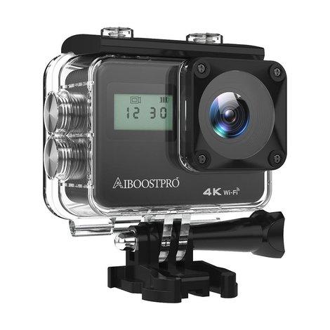 AiboostPro 4K Sport Camera | Nieuw