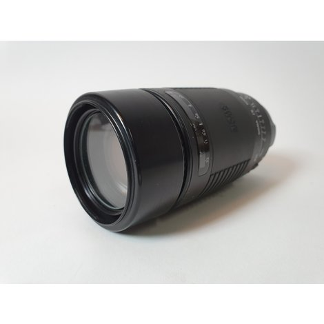 Sigma DL Zoom 75-300mm 1:4-5.6 voor Canon AF | incl. Garantie