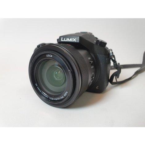 Panasonic Lumix DMC-FZ1000 Camera | In nette staat