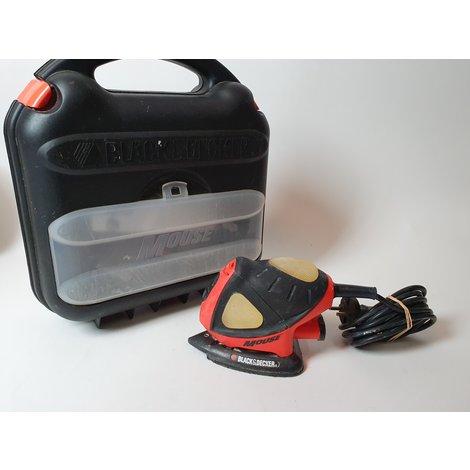 Black & Decker KA165GT Schuurmachine | In koffer