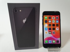 iPhone 8 256GB Space Gray   Nette Staat