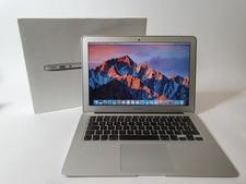 MacBook Air 2017 13-inch i5 8GB RAM 128GB SSD | In doos