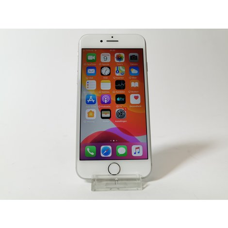 iPhone 8 64GB Silver | incl. Garantie