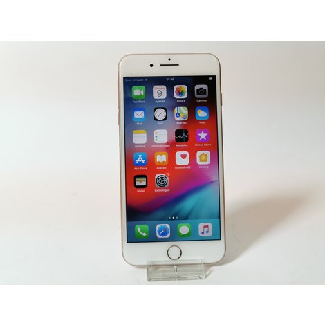 iPhone 8 Plus 64GB Gold/Goud   Nette Staat