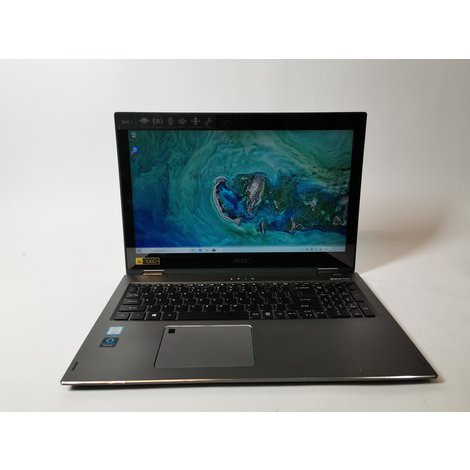 Acer Spin SP515-51N-59EE i5-8250 8GB RAM 256GB   Nette Staat