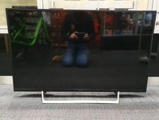 Sony KDL-49WE660 Smart TV Zwart/Black   Nette Staat