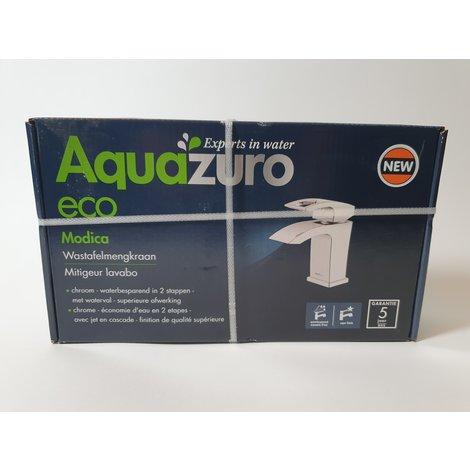 Aquazuro Modica Wastafelmengkraan | Nieuw