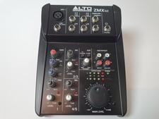 Alto Pro Zephyr ZMX52 analoog mengpaneel | Nette Staat