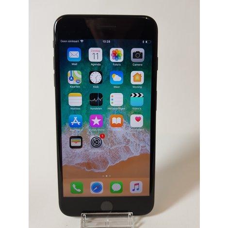 iPhone 7 Plus 32GB Zwart/Black | Incl. lader en garantie