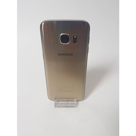 Samsung Galaxy S7 32GB Gold/Goud   Incl. lader