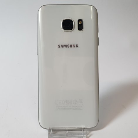 Samsung Galaxy S7 32GB Wit | In nette staat
