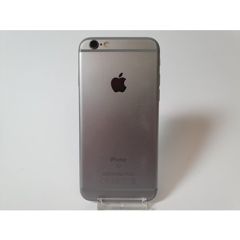 iPhone 6S 32GB Space Gray | incl. Lader & Garantie