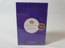 Atkinsons Amber Empire Eau de Toilette Spray 100ml | Nieuw in Seal