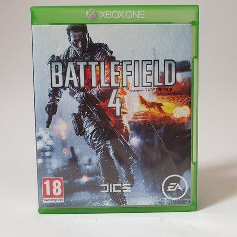 XBOX One Game: Battlefield 4