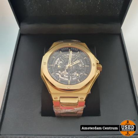 Alpha Sierra Falcon LVD148G Gold/Goud | Nieuw