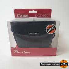 Canon Powershot DCC-950 Softcase | Nieuw in doos