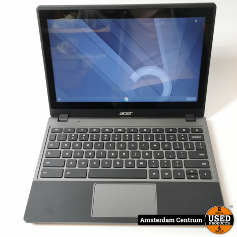 Acer Chromebook C720 | 2GB 16GB | incl. garantie