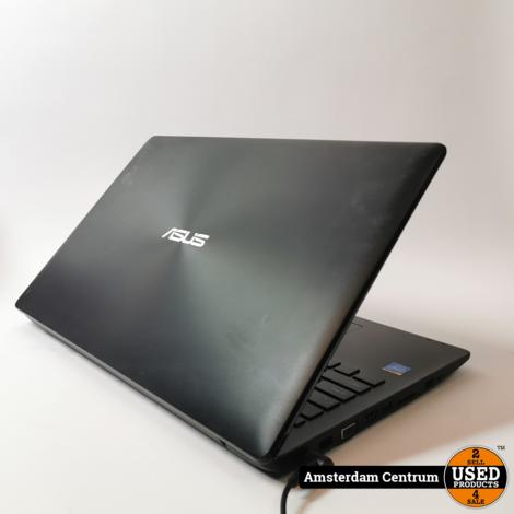 Asus F553M Series | 500GB, 4GB | incl. Lader