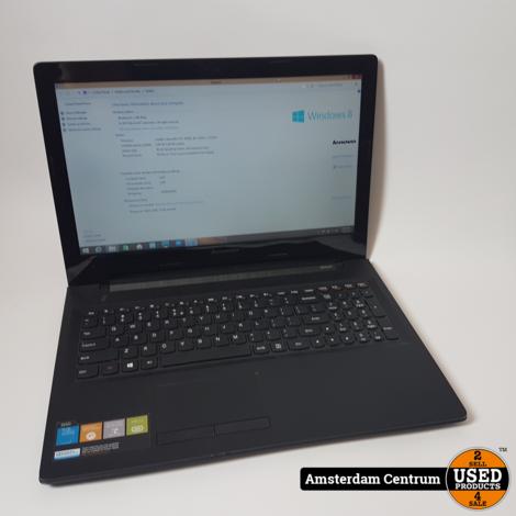 Lenovo IdeaPad G50-30 | 4GB 500GB | incl. Lader