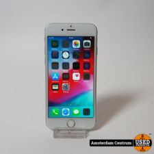iPhone 6S 16GB Silver | Nette staat