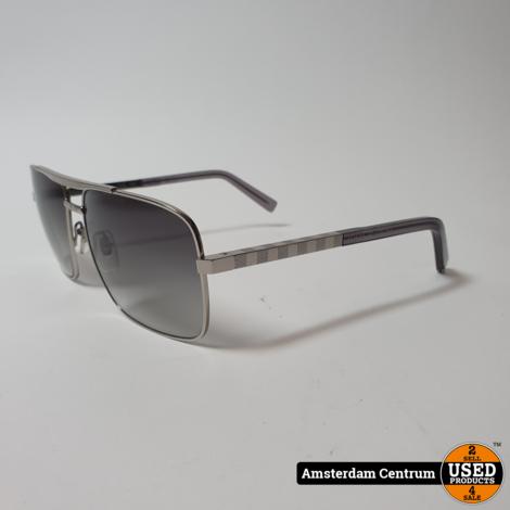 Louis Vuitton Attitude Sunglasses Z0260U Silver | Nette Staat in Doos