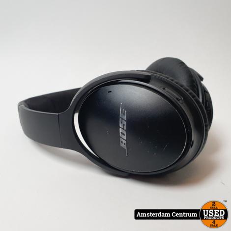 Bose  QuietComfort 35 II Zwart Wireless Headphone | Incl. garantie
