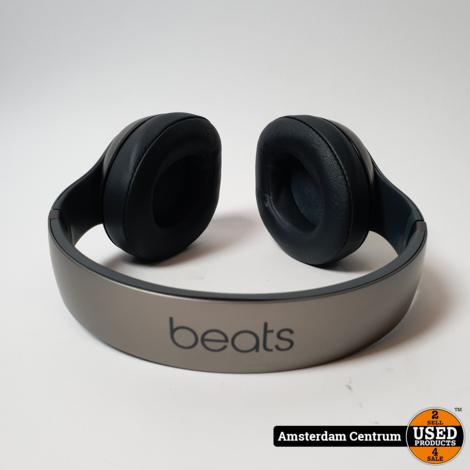 Beats Studio 2 Wireless Silver   Nette Staat