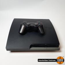 PlayStation 3 Slim 120GB | incl. Controller en Garantie