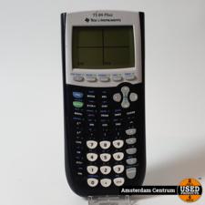 Texas Instruments TI-84 Plus   Incl. garantie