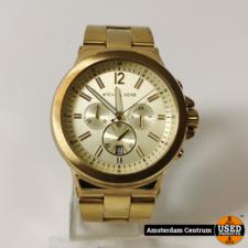 Micheal Kors Michael Kors MK8278  JetSet Chronograph Men's Watch   incl. Garantie