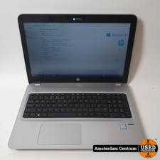 HP ProBook 450 G4   i3, 4GB, 128GB SSD   Nette Staat