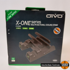 Oivo Iv-x0011 Charge Base & Cool Base | Nieuw in Doos