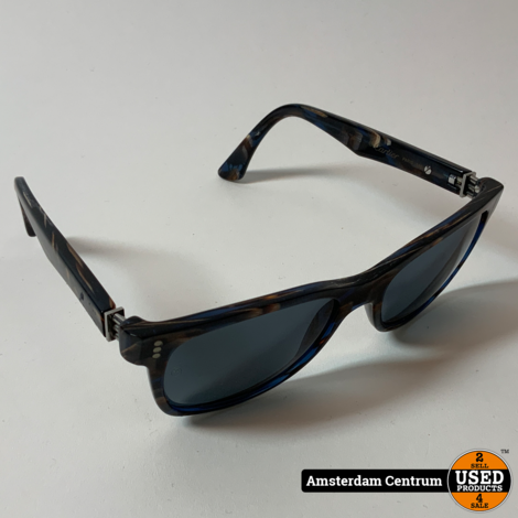 Cartier T8200901 Wayfarer Handmade Zonnebril 140 | Nette staat