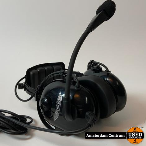 ASA Airclassics hs-1a Headset | Nette staat