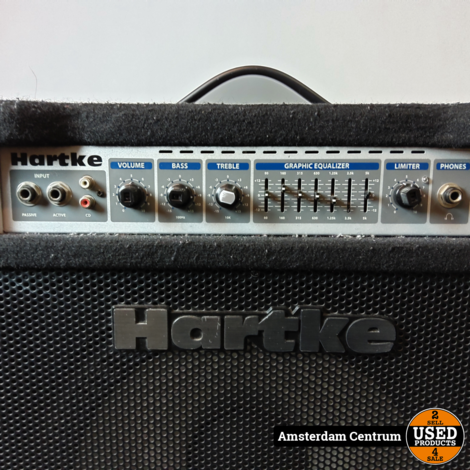 Hartke A100 BASSCOMBO 100W | incl. Garantie