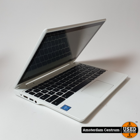 Acer C720P-29574G03aww Chromebook | incl. Oplader