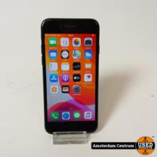 iPhone 7 128GB Jet Black | incl. Lader en Garantie