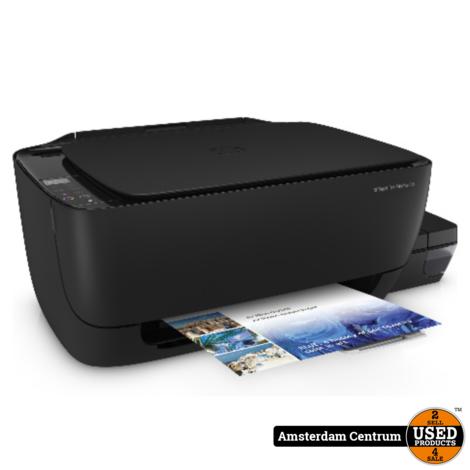 HP Smart Tank Wireless 455 all-in-one inkjetprinter   Nieuw in Doos