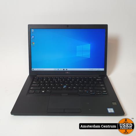 Dell Latitude 7490 i7-8650 16GB RAM 256GB SSD   Nette Staat #2
