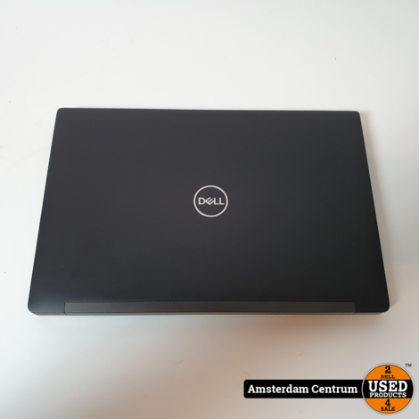 Dell Latitude 7490 i7-8650 16GB RAM 256GB SSD | Nette Staat #1
