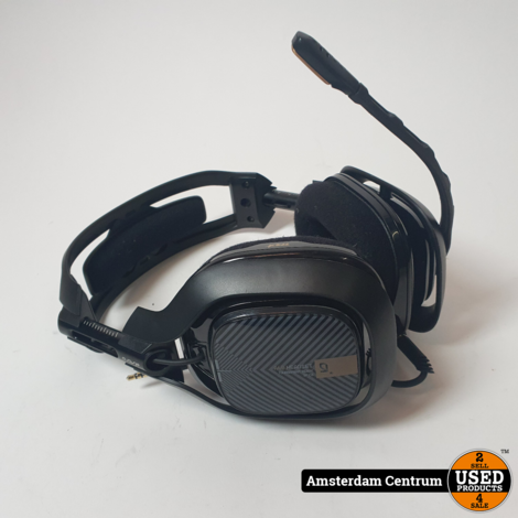 Astro A40 Gaming Headset Mic   Nette Staat