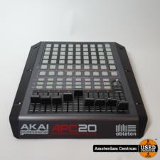 Akai Professional APC 20 Ableton MIDI controller | incl. Garantie
